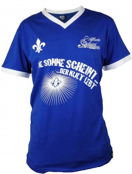 """T-Shirt """"Die Sonne scheint"""""""