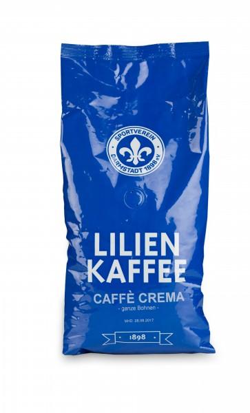 """Lilien-Kaffee """"Crema 1000g"""""""