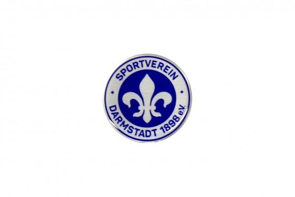 "Autoaufkleber ""großes Logo"""