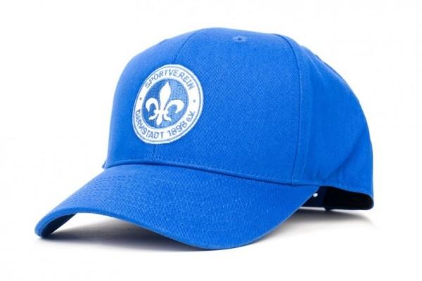 Basic Cap Royalblau