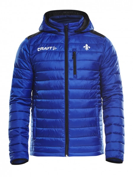 CRAFT Thermo-Jacke