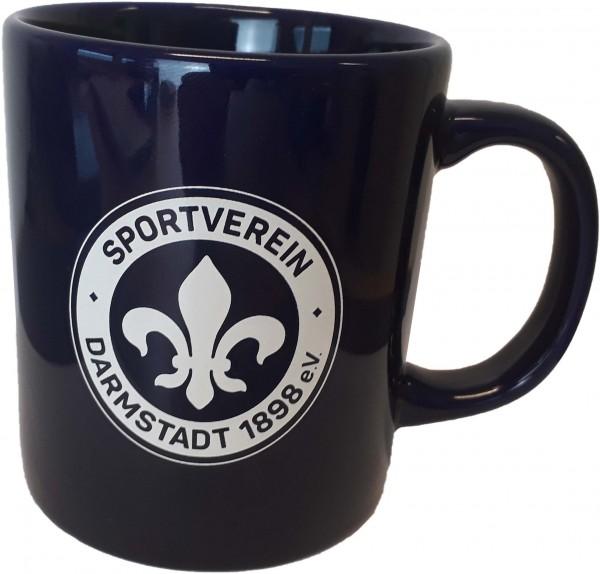 """SV 98 Kaffeebecher """"Logo"""""""