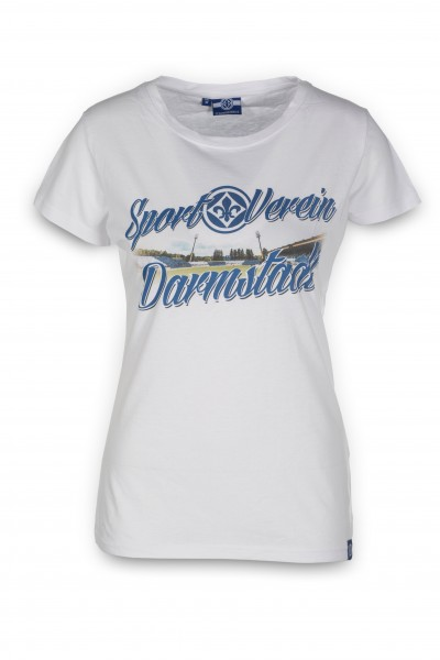 "Damen-Shirt ""Sportverein"""