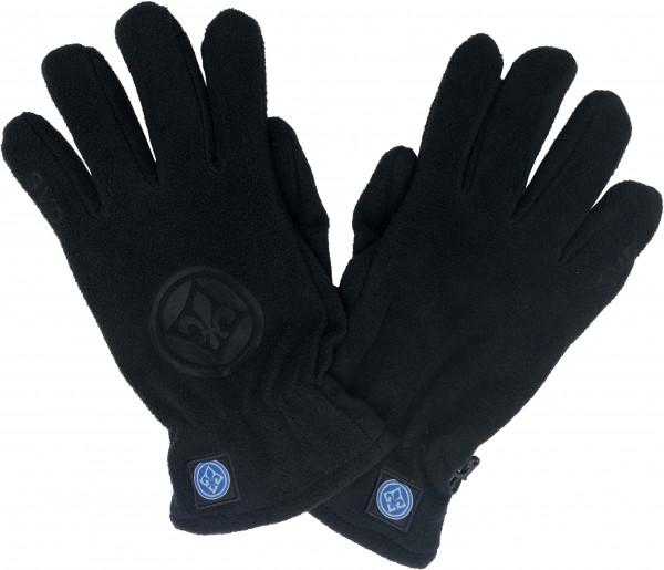 """Fleece-Handschuh """"SVD"""""""