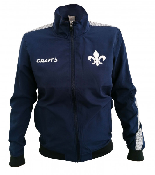 CRAFT Trainingsjacke Woven Jacket Kids