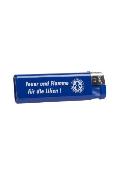 "Feuerzeug ""Feuer & Flamme"""