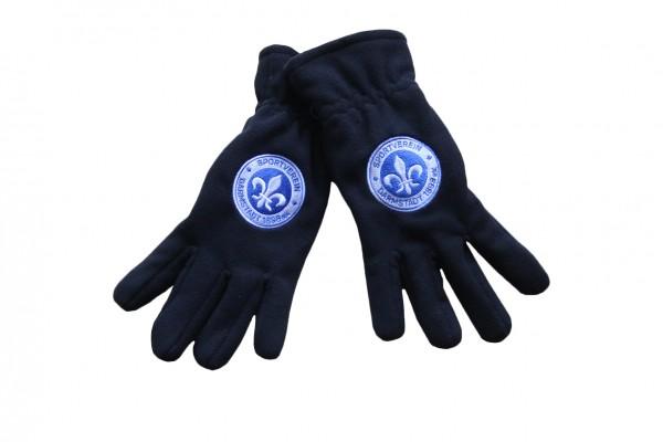 """Fleece-Handschuh """"Logostick"""""""