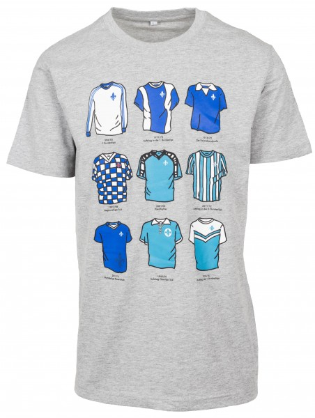 "T-Shirt ""Boys in Blue"""