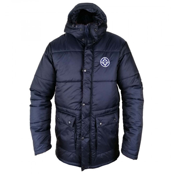 SV 98 Winter-Parka, gesteppt