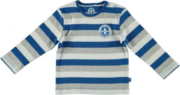 Baby Shirt Streifen