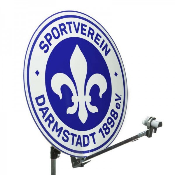 SATCOVER Darmstadt 98