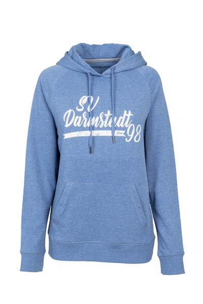"""Damen-Hoodie """"SV Darmstadt 98"""""""