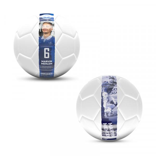 "Ball ""Marvin Mehlem"""