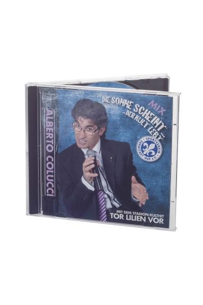 """CD """"Die Sonne scheint…"""" (Colucci)"""