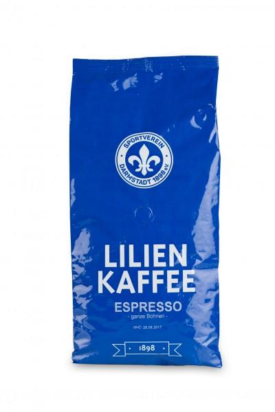 "Lilien-Kaffee ""Espresso 250g"""