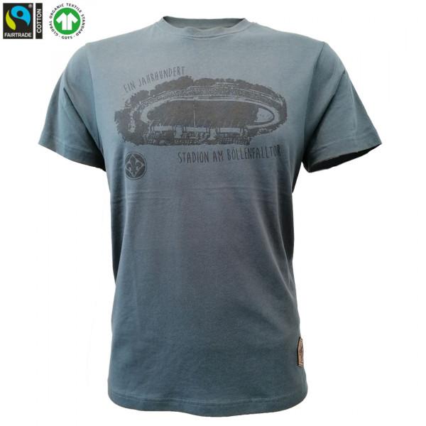 "SV 98 SportFAIRein Shirt ""Bölle"", anthrazit"