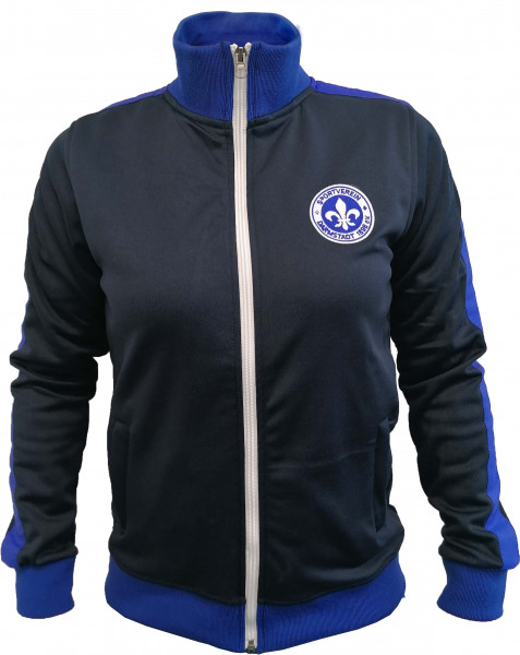 "SV 98 Damen-Trainingsjacke ""Steinberg"""