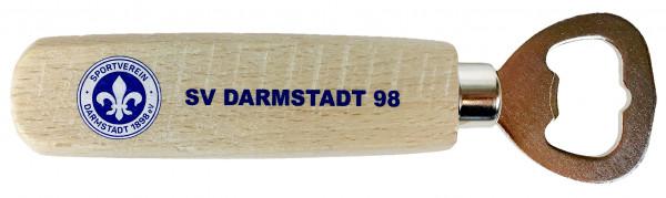 Holz-Flaschenöffner