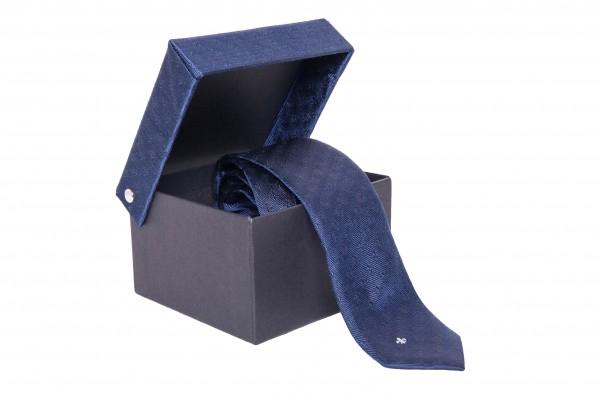 Krawatte mit Box