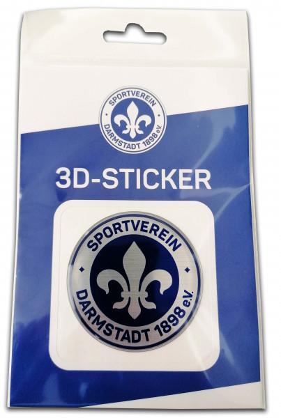 3D-Sticker
