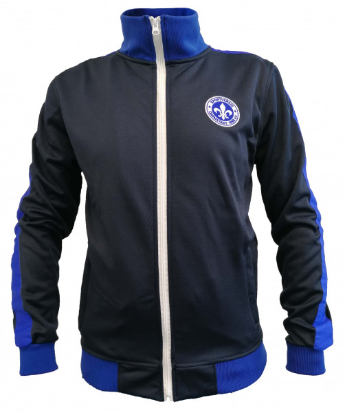 "SV 98 Trainingsjacke ""Steinberg"""
