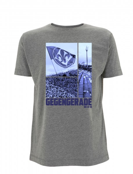 "T-Shirt ""Gegengerade"""