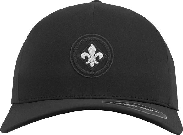 """Delta-Flexfit Cap """"Logo"""""""