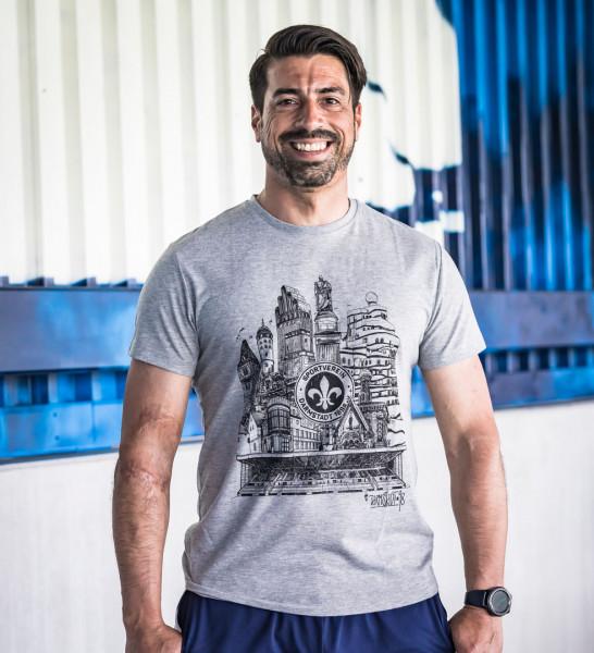 """SV 98 Herren-Shirt """"Heinertown"""""""
