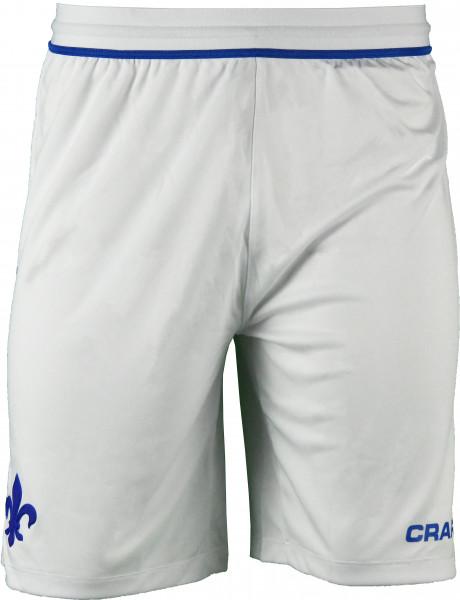 SV 98 CRAFT Trikothose Weiß 2020/21