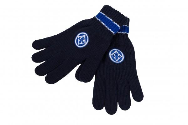 Woll-Handschuhe